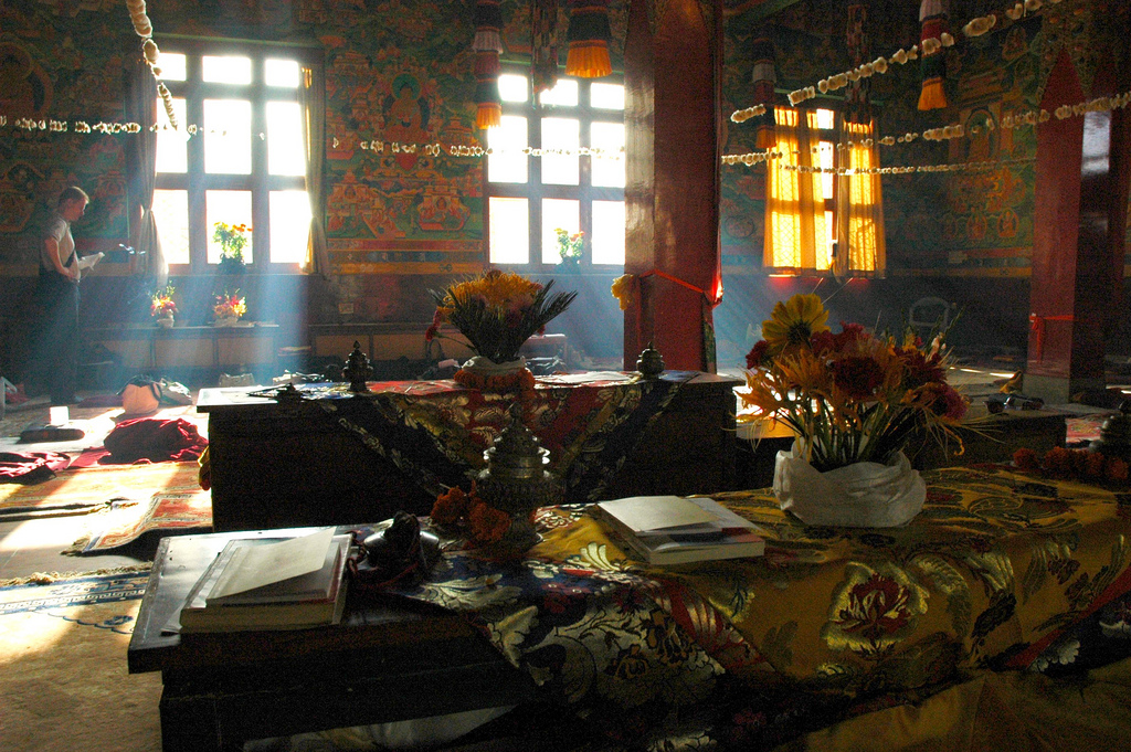 Welcome! - Buddhist Astrology