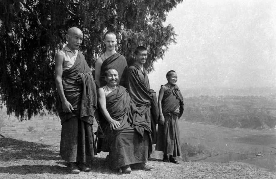 Kathmandu 1972
