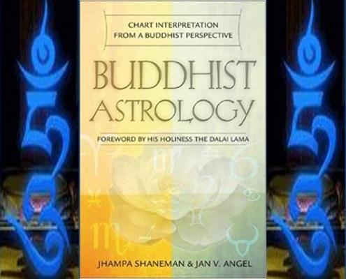 Buddhist Astrology - Buddhist teachings, Astrology Charts